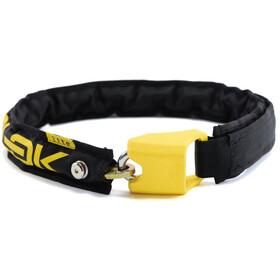 Hiplok Lite - Antivol vélo - jaune/noir